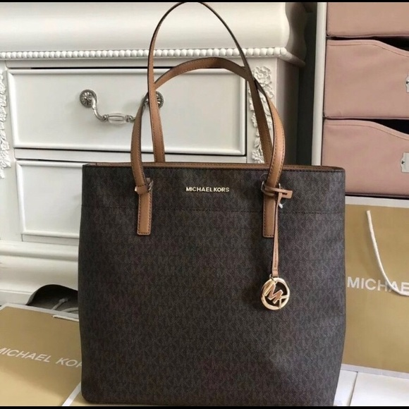 e267590ba62f6e $248 Michael Kors Purse MK Handbag Morgan Bag. M_5cd0ae1e7f617f11bb2fb506